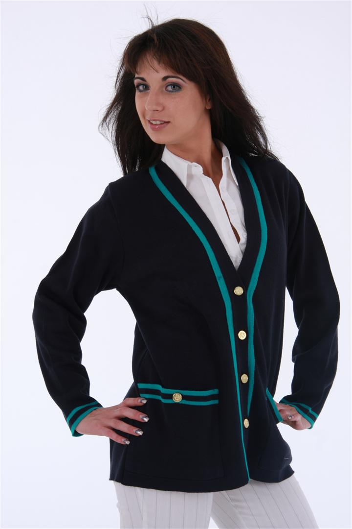 Nurses Long Sleeve Cardigan